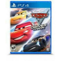 Sony - Bluray Game PS4 The Cars 3