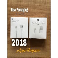 APPLE KABEL ORIGINAL USB DATA LIGHTNING CABLE iOS 10 1YEAR WARRANTY