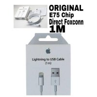 APPLE USB CABLE WITH 1 YEAR WARRANTY- ORIGINAL FR FOXCONN