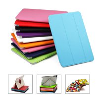 Casing iPad Mini, iPad 2/3/4, iPad Air/Air 2 Smart Case