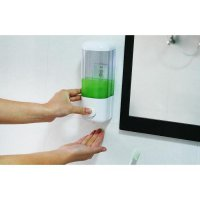Dispenser / Tempat Sabun single