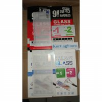 TEMPERED GLASS IPHONE 5/5s/5c/SE | 6/6s | 6plus/6s plus | 7 | 7 plus