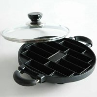 Promo Happy Call 10 Pukis Cake Pan Series