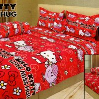 SEPREI INTERNAL 180X200 B2G2 @HELLOKITTY