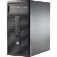 PC HP All-In-One AIO 280 G1 MT - Intel i3-4170-500GB