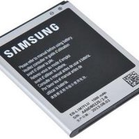 Samsung Baterai / Battery/ Batre Ace 2 Ace2 S3 Mini i8160 / i 8190 Original 100%