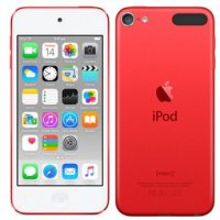 New iPod Touch 6th RED Special Edition 128GB