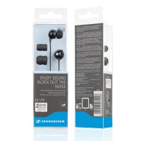 SENNHEISER CX175 Original Earphones / Earbuds With Box