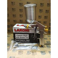 Spray Gun Spraygun Lakoni
