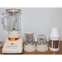 Oxone Blender 3in1 Kode OX-863, Blender Multi Fungsi