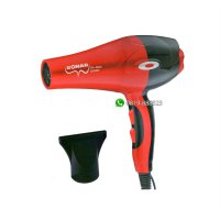 Professional Hair Dryer Sonar SN-8892 2500W