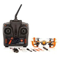 DRONE ZOOPA Q 155 ROONIN RC QUADCOPTER DRONE