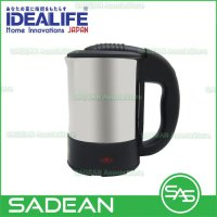 Automatic Electric Kettle Stainless Heating Plate - IDEALIFE IL-100