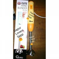 Oxone Cute Hand Blender (OX-204)