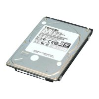 Harddisk Toshiba INTERNAL 2,5 Inch Notebook 1TB - Original Res