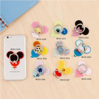 Disney iRing/ Ring Holder/ Cincin HP / Ring Stand Karakter Seri 5
