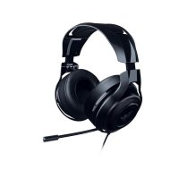 RAZER MANO'WAR - 7.1 ANALOG / DIGITAL GAMING BLACK (PC/