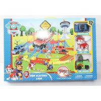 Paw Patrol Electric Cars