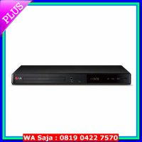 LG DVD Player Karaoke USB DP547 - Hitam