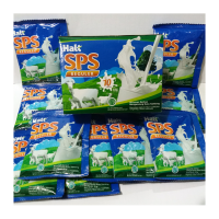 Susu Halt SPS Regular BOX SUSU KAMBING ETAWA HALT SPS REGULER