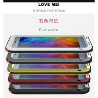 Original Love Mei Powerful Bumper Case Xiaomi Mi Mix / Xiaomi Mimix