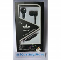 Earphone / Headset / Headphone / Headsfree ADIDAS AD-114 Original OEM