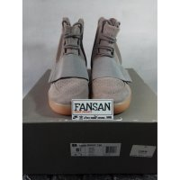 Sepatu ADIDAS Yeezy Boost 750 Grey Premium High Quality