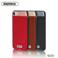 Case iPhone 7 / 7 plus Remax Casing Mins Series Hard Case Original