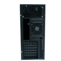 Casing PC Digital Alliance 335B Mid Tower 450watt - Origin
