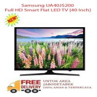 Samsung UA40J5200 Full HD Smart Flat LED TV [40 Inch] - Promo