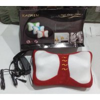 Bantal Pijat Leher - Kaihen Mobile Spirit Massage Cushion