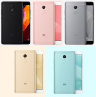XIAOMI REDMI NOTE 4X (3GB/16GB)- ROOM GLOBAL STABLE OFFICIAL
