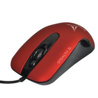 Power Logic Alcatroz Stealth 5 - Red