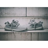 ADIDAS YEEZY BOOST Moonrock Best Premium Quality
