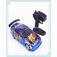 [globalbuy] 1 PCS RC car rc racing 1/14 scale models cars drift REMOTE Control 4WD Electri/2458688