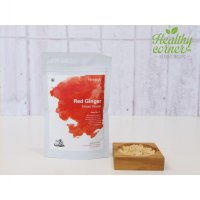 Red Ginger Extract Powder ( Jahe Merah Bubuk ) 100 gr