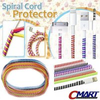 Pelindung Kabel Charger iPhone Android Cable Protector - ACC-CT-CPS