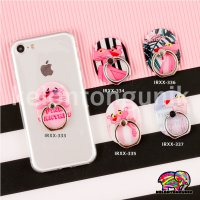 Pink Panther iRing/ Ring HP/ Ring Stand/ Phone Holder Karakter Seri 41