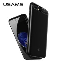 Powercase Usams Battery Case Iphone6 Iphone7 plus iphone8 iphone 6 7 8