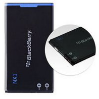 Blackberry Baterai Battery Batre NX 1 NX1 For BB Q10 Original 100%