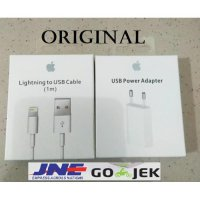 CHARGER ADAPTER IPHONE 5 5C 5S 6 7+ CARGER IPOD ORIGINAL APPLE IPHONE7