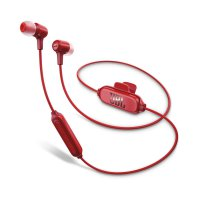 JBL E25BT Headset - Red