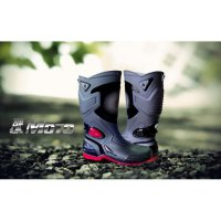 AP BOOT MOTO3 MOTO 3 safety untuk biker / touring no 38-45