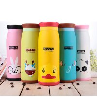 Botol Minum / Termos Animal - 500ml