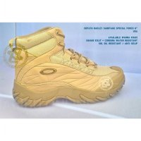 Sepatu Oakley Sabotage Special force 6 USA/ARMY TACTICAL SPORT OUTDOR