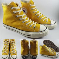 Sepatu Converse All Star Chuck Taylor 70s Seventies High Sunflower