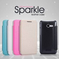 [NILLKIN] Sparkle Case for Zenfone 4/ Nillkin Original
