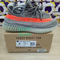 ADIDAS YEEZY BOOST 350 V2 VERSION BELUGA KICK QUALITY