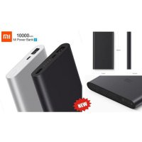 Xiaomi 2 10000mAh Powerbank - Original Power Bank 10000 mah