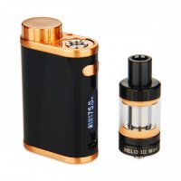 ELEAF ISTICK PICO KIT NEW 75W JET BLACK BRONZE VAPE VAPOR